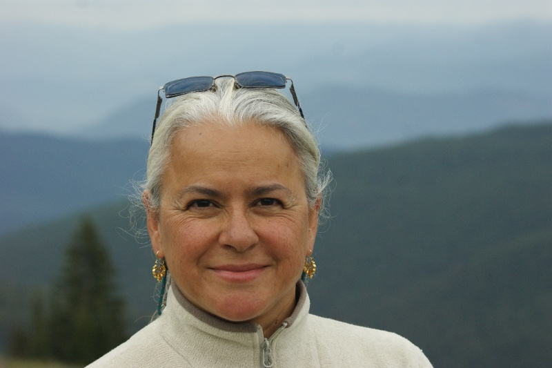 Miriam Gil